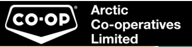 Arctic Co-operatives Limited